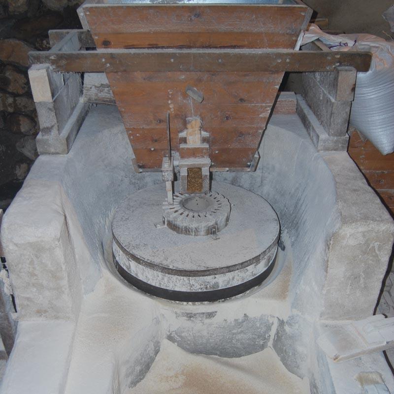 talanda watermills