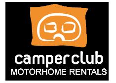 camper club motorhome rentals