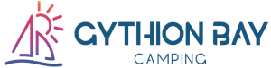 logo camping gythion bay